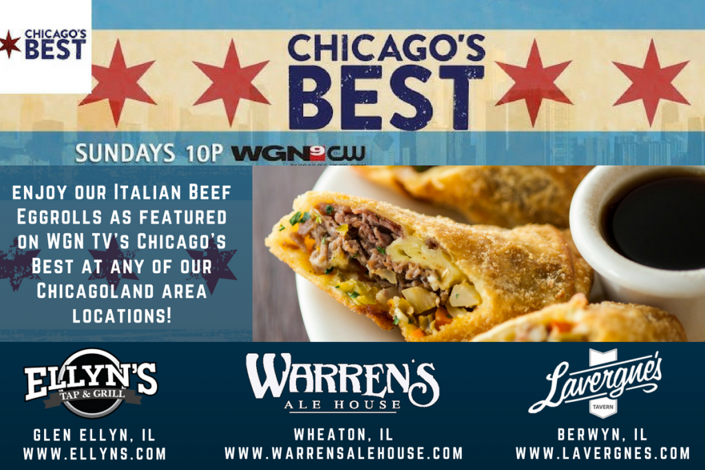 Chicago's Best Website (FINAL)